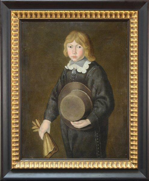 19: RETER PAUL RUBENS (SCHOOL OF) (DUTCH 1577-1640)