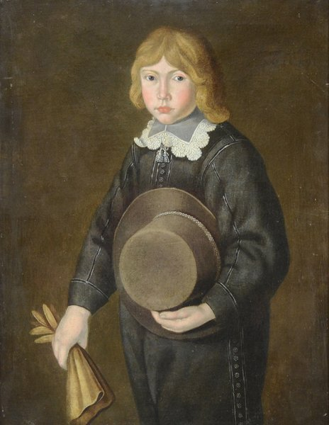 19: RETER PAUL RUBENS (SCHOOL OF) (DUTCH 1577-1640) - 2