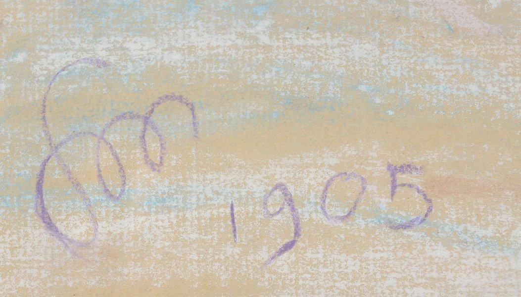 21: STANISLAW WYSPIANSKI POLISH 1869-1907) - 4