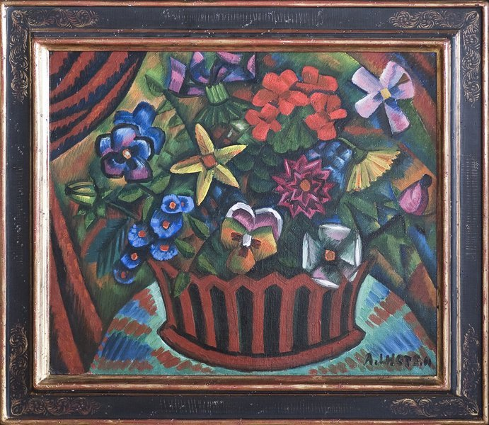 38: ANDRE LHOTE (FRENCH 1885-1962)