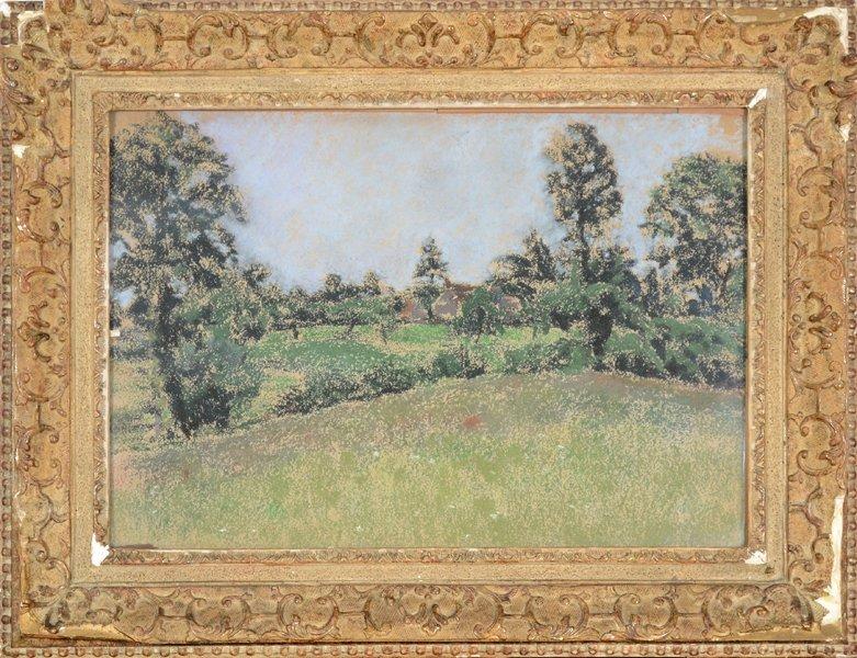 53: KER  XAVIER ROUSSEL (FRENCH 1867-1944)