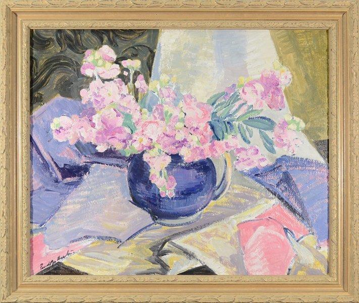 62: PENELOPE BEATON  (ARSA) (RSW) (SCOTTISH 1886-1963)