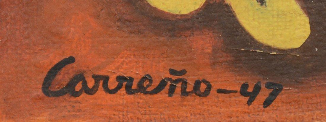 82: MARIO CARRENO (CUBAN/AMERICAN/ CHILEAN 1913-1999) - 3