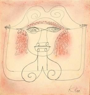 PAUL KLEE (SWISS 1879-1940)
