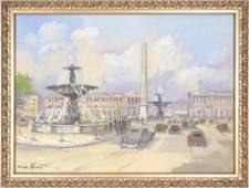 CHARLES BLONDIN (FRENCH 20TH CENTURY)