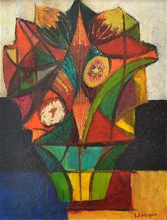 CHARLES LAPICQUE (FRENCH 1898-1988)