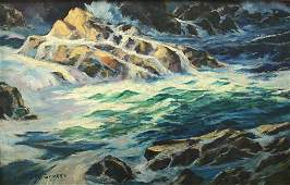 EMILE GRUPPE AMERICAN 18961978