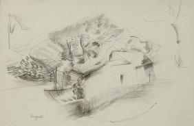 Yasuo Kuniyoshi Japanese/american 1899-1953