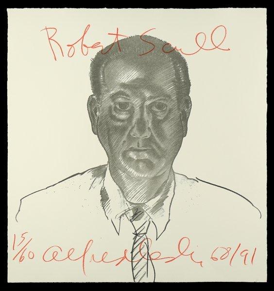 ALFRELD LESLIE AMERICAN B.1927