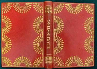 The Art of Illuminating as Practised in Europe from the