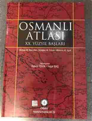 OSMANLI ATLASI