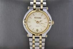 Gucci 9000L 25mm Watch