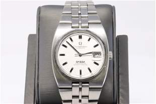 Omega Constellation Automatic Vintage Antique Watch