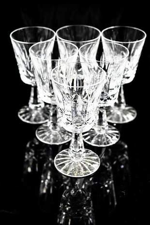 Waterford Crystal Stemware