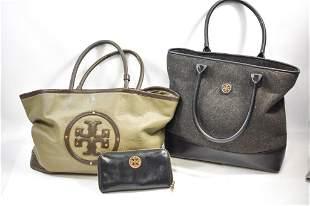 Tory Burch Womens Bag Grouping