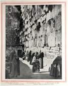 Album Terra Sancta  Photo Book with Panorama