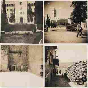 Collection of 30 Photos of the Holy Land