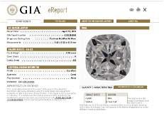 GIA One Carat Diamond