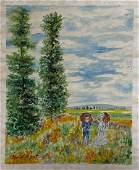 Claude Monet (COA)
