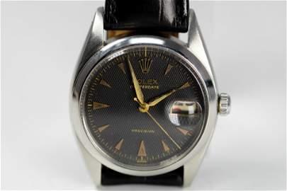 Vintage Rolex Oysterdate Precision Wristwatch