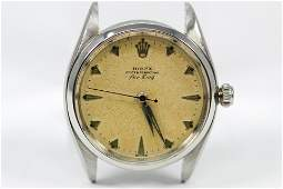 Vintage Rolex Oyster Perpetual Air King Wristwatch