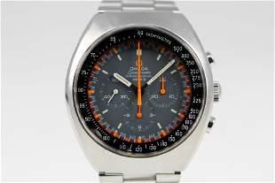 Vintage Omega Speedmaster Professional Mark II