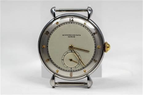 Vintage Vacheron & Constantin Geneve Wristwatch