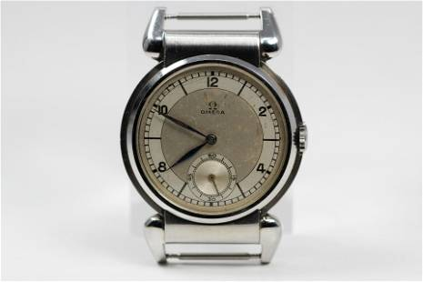 Vintage Omega Wristwatch