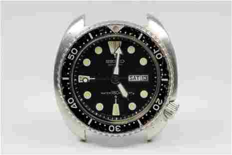 Vintage Seiko Automatic with Date Wristwatch