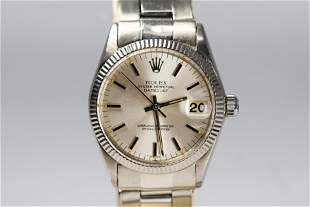 Vintage Rolex Ladies Oyster Perpetual Datejust with