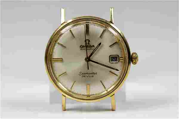 Vintage Omega Seamaster De Ville Automatic with Date