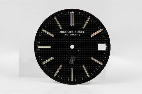 Vintage Audemars Piguet Automatic with Date Dial for