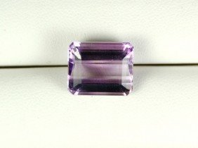 GENUINE AMETHYST = 10 CARATS!  GEMSTONE