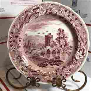 Lucano by Spode Archive Collection Traditions Series..