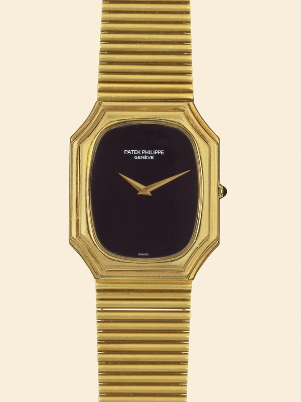 11: Yellow Gold 3729/1 Patek Philippe 1970