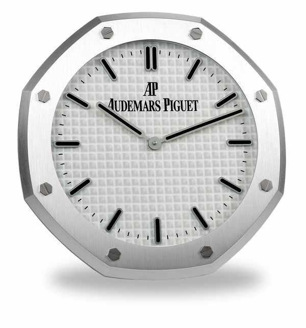 3: Audemars Piguet Royal Oak Wall Clock