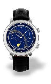 150: Patek Philippe 5102 G Celestial Astronomic 18K