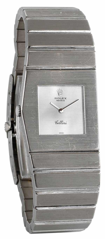171: Rolex Cellini King Midas Ref 3580 18K ca 1970s