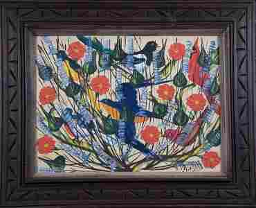 Abelard, Wooley: Untitled, N.D.
