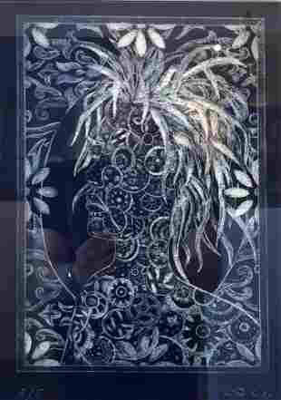 Duval-Carrie, Edouard: Les Metamorphoses du Makandal #2