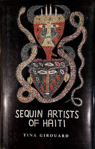 Sequin artists of Haiti