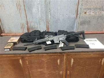 Barrett Firearms Model REC7 Gen II Multi Cal AR Semi