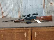 Remington Model 7600 .243 Pump Rifle