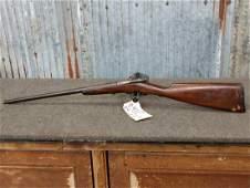 Winchester Model 36 9mm Single Shot Shotgun