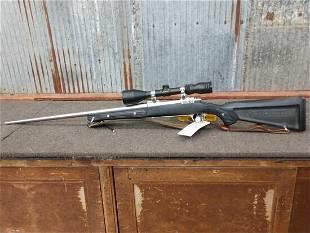 Ruger M77 Mark II 25-06 Bolt Action Rifle