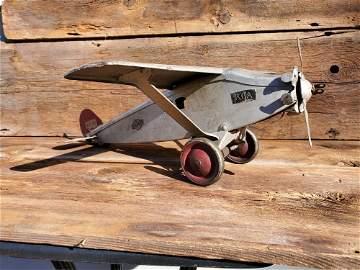 Antique Toy Plane