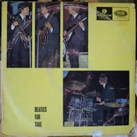 Rare Beatles For Sale - Australia - Signed T. Merrick