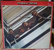 Beatles 1962 - 1966 Red Album PCSP 717
