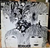 Revolver Album Mono PMC 7009