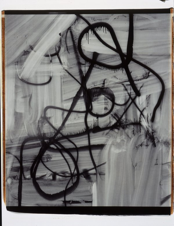 7: Untitled, 2007 by Christopher Wool